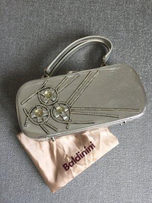 Baldinini Handtas zilver