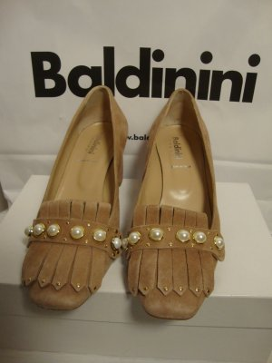 Baldinini Pumps 100% Original Wildleder WIE NEU!!!