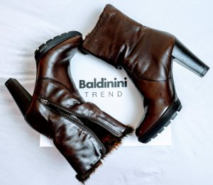 Baldinini Winter Booties brown