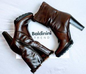 Baldinini Winter Booties brown