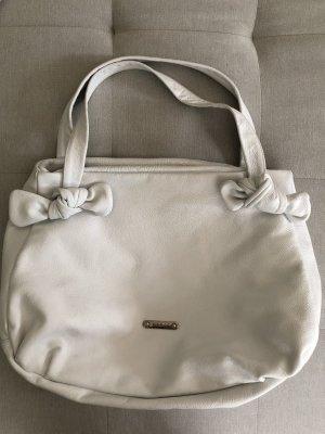 Baldinini Carry Bag white