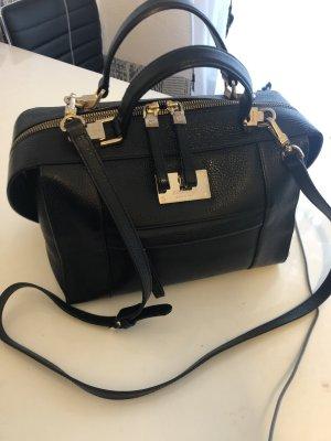 Baldinini Crossbody bag black