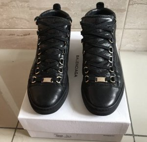 Balenciaga Arena High Top