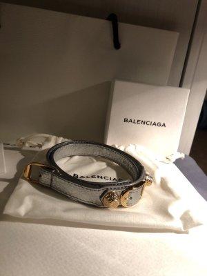 Balenciaga Bracelet silver-colored-gold-colored