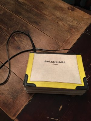 Balenciaga bag in Leder