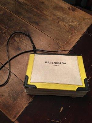 Balenciaga bag in Leder