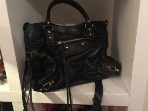 Balenciaga Bag Schwarz