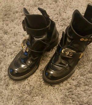 Balenciaga Boots Ceinture, Gr.39