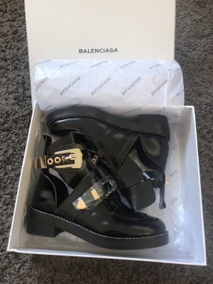 Balenciaga Boots neu