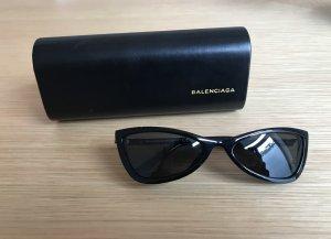 Balenciaga Butterfly Glasses black
