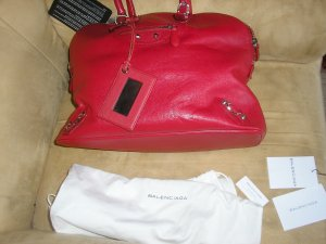 Balenciaga City bag, gross,  Tasche, Neu.
