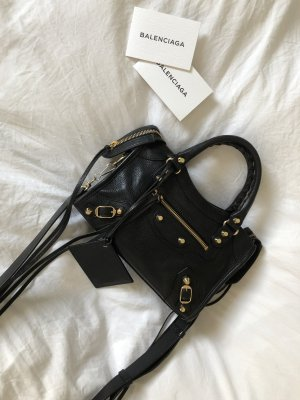 Balenciaga City Bag Mini