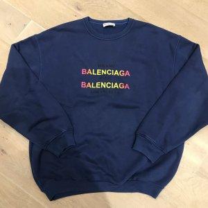 Balenciaga Sweat multicolored