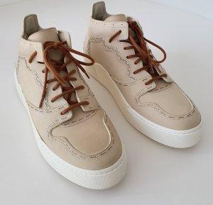 Balenciaga Damen sneaker pelle s.gomma stitchi Gr. 38