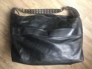 Balenciaga Größe shoppingtasche schwarz