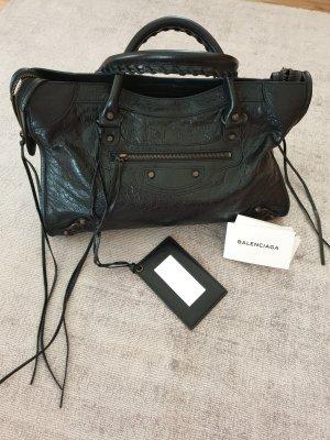 Balenciaga Handbag black