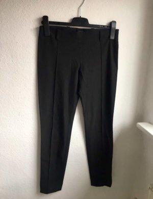 Balenciaga Pantalon en jersey noir