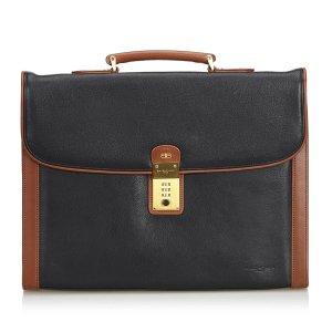 Balenciaga borsa ventiquattrore nero Pelle