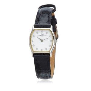 Balenciaga Leather Watch