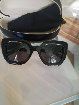 Balenciaga Glasses black