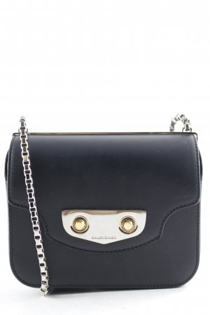 "Balenciaga Minibolso ""Neo Classic Mini Chain Bag Black"""