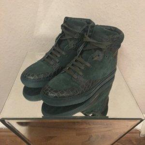 Balenciaga Monochrome Sneaker