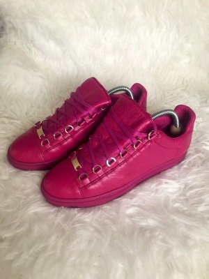 Balenciaga Neu ungetragen - Balencigeuner Shoes for you in purple..