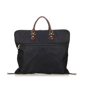 Balenciaga Nylon Garment Bag