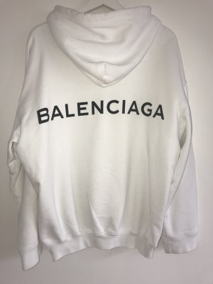 Balenciaga phone Pocket hoodie