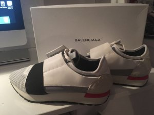 Balenciaga Zapatillas multicolor