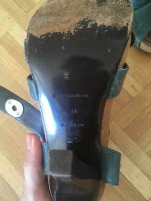 Balenciaga Sandale Gr 38