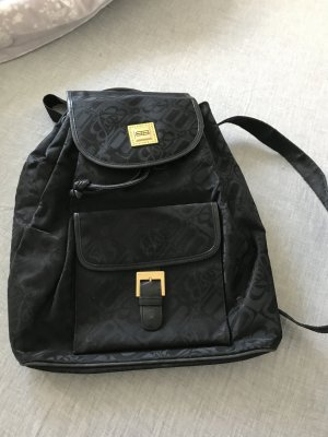 Balenciaga Bag black synthetic material