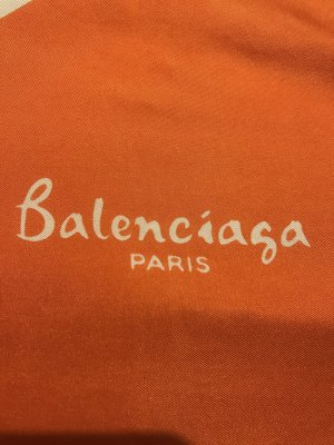 Balenciaga Kerchief multicolored