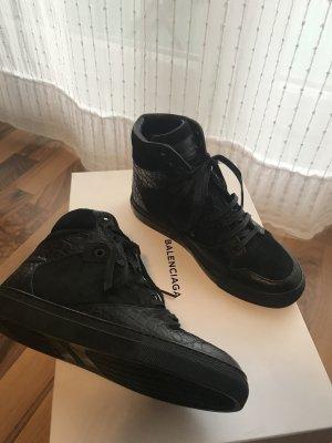 Balenciaga Sneakers black