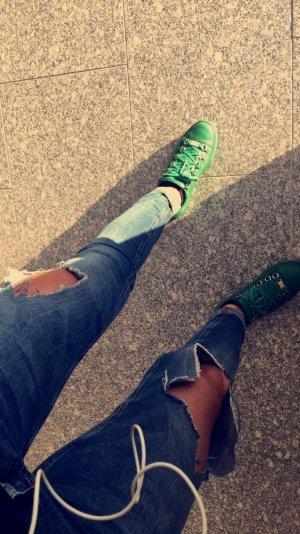 Balenciaga Sneaker verde