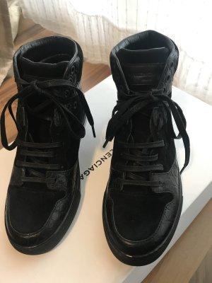 Balenciaga Sneakers zwart