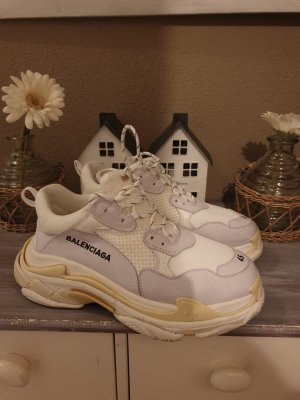 balenciaga sneaker gr 45 neu