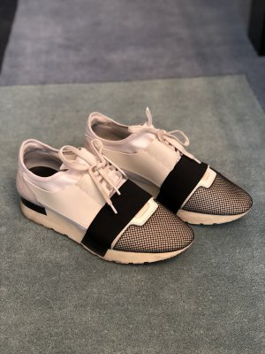 "Balenciaga Sneakers Gr. 41 ""Race Runner"""