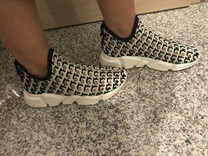 Balenciaga Wedge sneaker veelkleurig