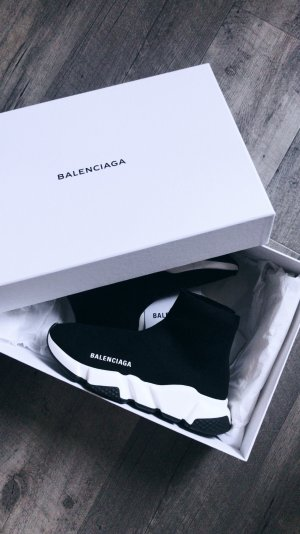 Balenciaga Speed Trainer
