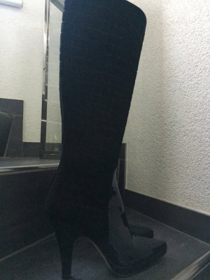 Balenciaga - Stiefel in Schwarz Gr. 39 - LUXUS w. Neu - HOT DEAL