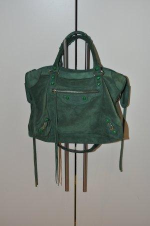 Balenciaga Tasche in grün ****original****