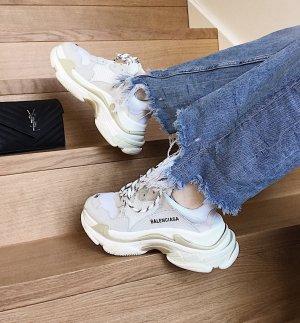 Balenciaga Triple S Chunky Sneaker Größe 38 kaum getragen