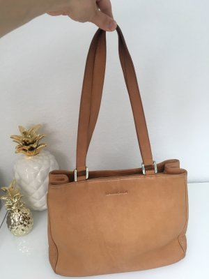 Balenciaga Shoulder Bag camel-brown