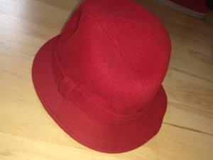 Cappello in feltro multicolore Lana