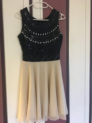 Ball-, Abendkleid Knielang