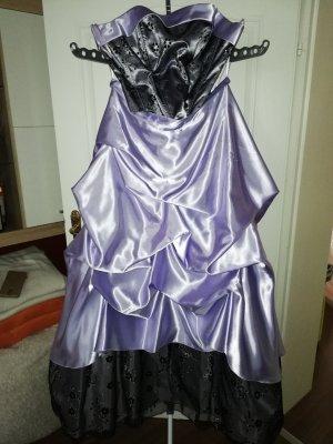 Ball Kleid Größe 46