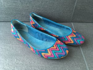 Blink Ballerinas multicolored