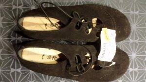 Ballerina Birkenstock Footprints