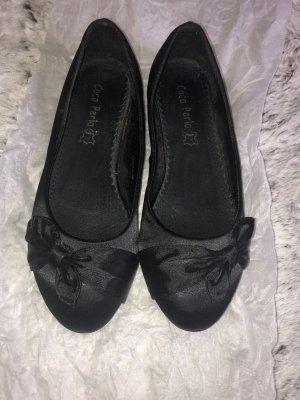 Coco Perla Ballerina nero